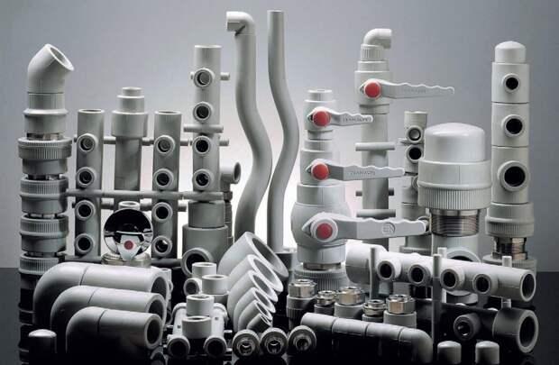 Трубы ПВХ - источник вдохновения! изделия, своими руками, трубы пвх, фантазия