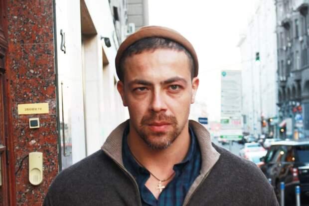 Актер «Универа» Лавров задержан после угрозы убить инспектора – СМИ