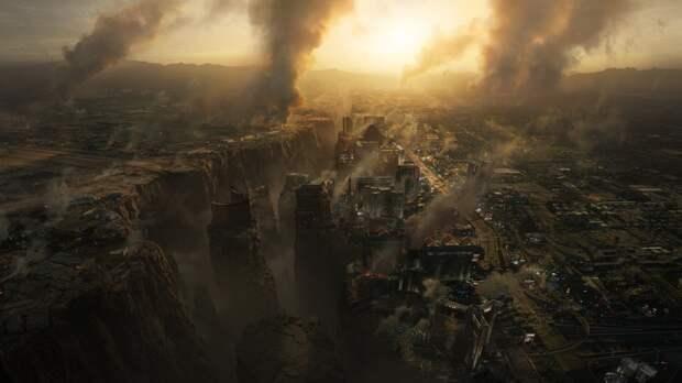 Нострадамус назвал дату разрушительного землетрясения в Калифорнии