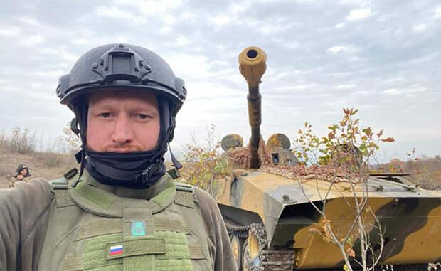 Семен Пегов: У Нагорного Карабаха серьёзный партизанский потенциал