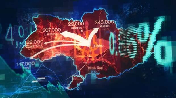 На ТВ Украины раскрыли обман Киева с занижением зависимости страны от РФ