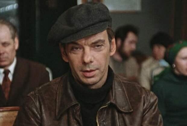 В защиту Гоши из фильма «Москва слезам не верит»
