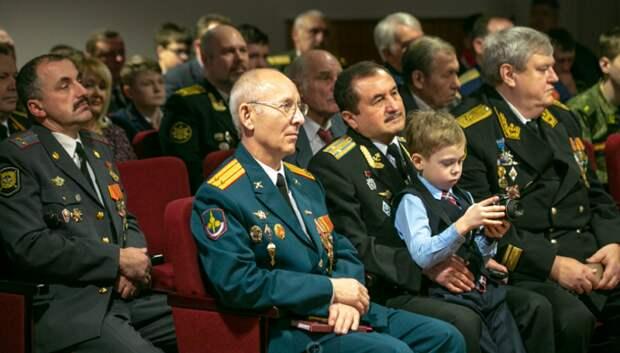 Стала известна дата установки мемориальных досок воинам‑афганцам в Подольске