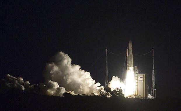 Space (США): неизбежна ли война в космосе?