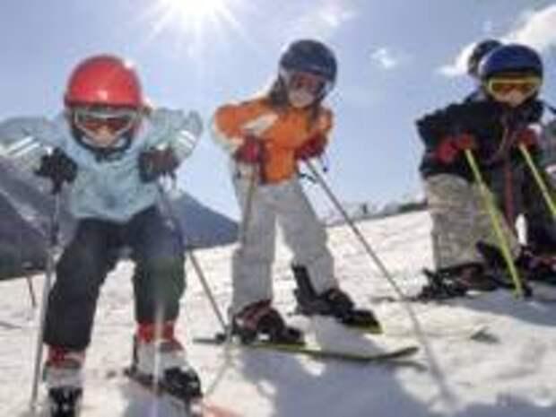 Арльберг  - колыбель альпийского горнолыжного спорта