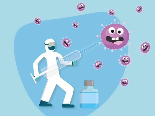 Efe: В Испании восьми педагогам по ошибке вкололи сразу шесть доз вакцины от коронавируса