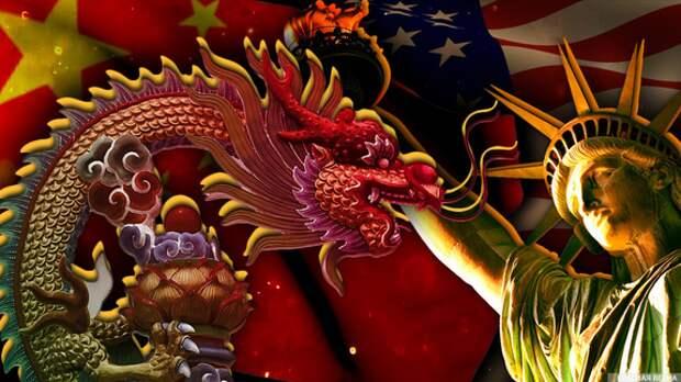 Европа может отказаться от конфронтации с Китаем