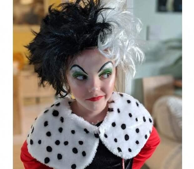 Самые необычные костюмы Хеллоина 2019