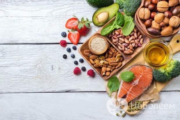Особенности диеты при обострении хронического простатита