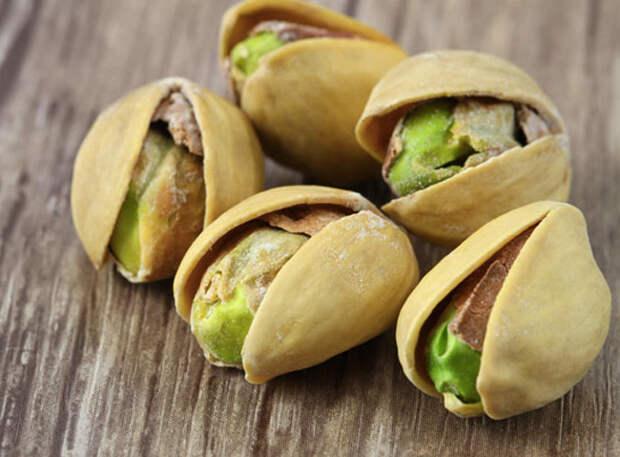 Овощи и фрукты с повышенной пользой для организма