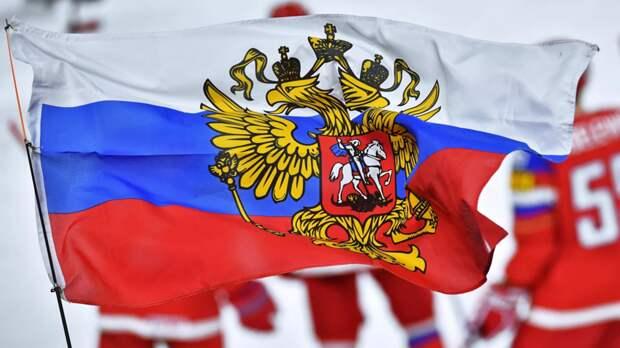 Стал известен предварительный состав сборной России по хоккею на ЧМ-2021