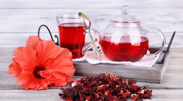 Что это за чудо-чай такой?