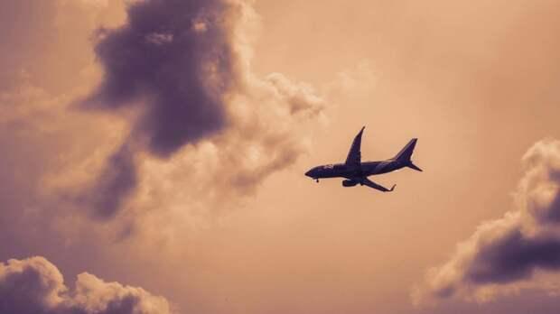 """Авиакомпания """"Аэрофлот"""" отменила полеты в Турцию на июнь"""