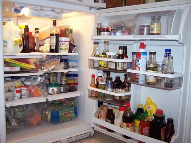 Не забываем правильно хранить продукты. \ Фото: qazeta.net.