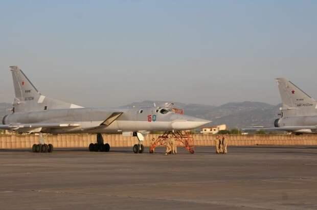 База Хмеймим в Сирии сможет принять любые самолеты ВС России