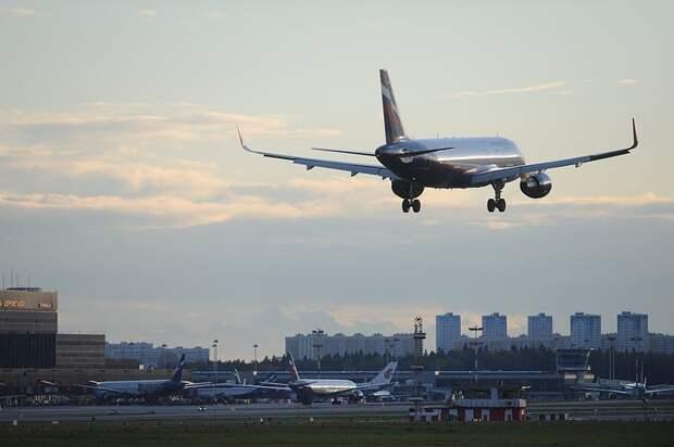 Россия не намерена открывать полеты в новые страны до конца майских праздников