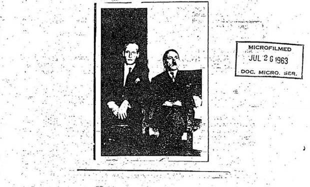 Как фюрер смог сбежать из осажденного Берлина: новая теория историков