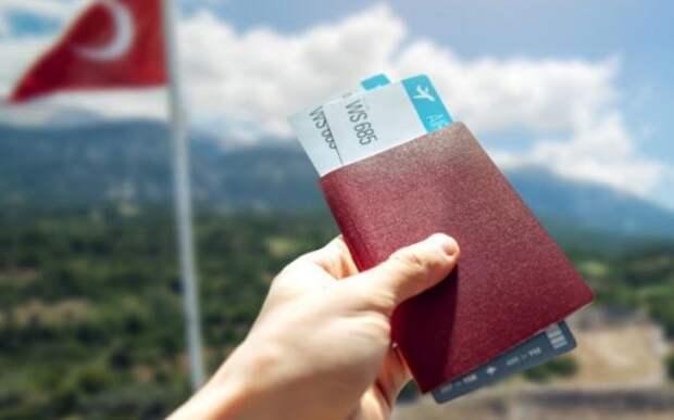 Российских туристов предложено вывозить изТурции за10 тысяч рублей