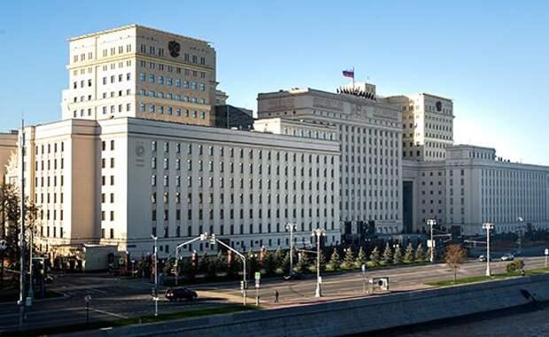 МО России одернуло США: не толкайте Киев к силовому решению на Донбассе