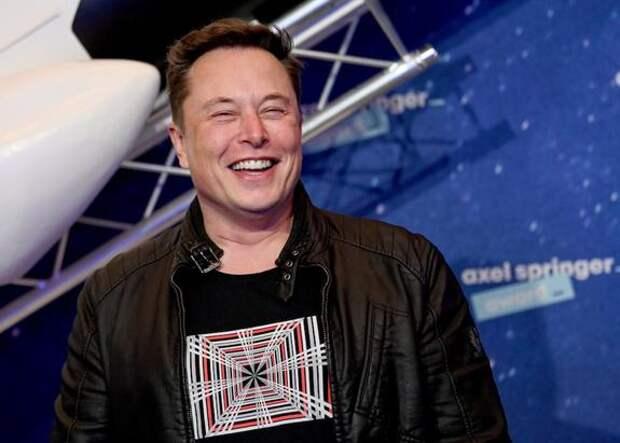 Маск допустил существование инопланетян