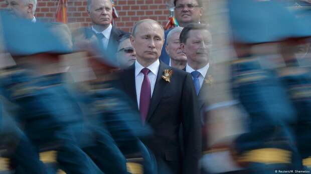 Комментарий: Путин - Милошевич с атомной бомбой | Комментарии ...