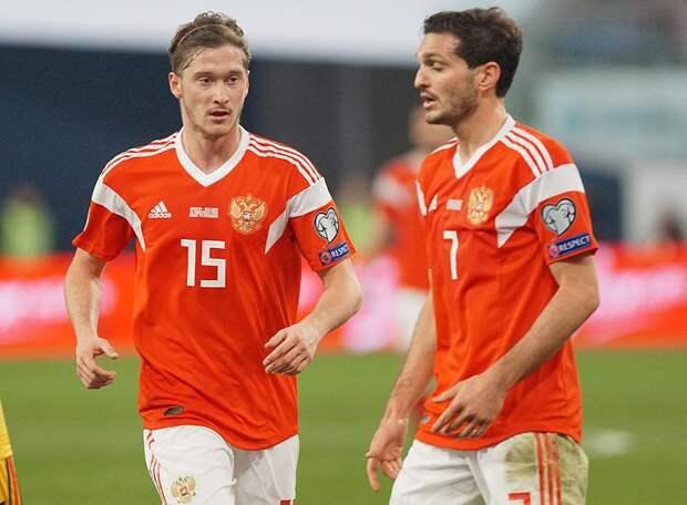 В воротах вновь – Шунин, на острие – один Дзюба. Но есть и изменения в стартовом составе сборной России в матче с Болгарией. И их немало