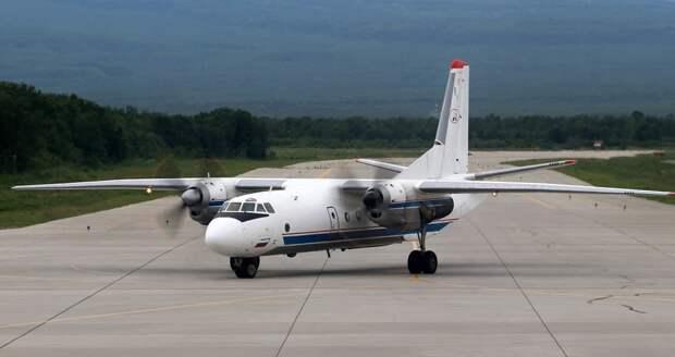 На Камчатке пропал самолет с 28 людьми на борту