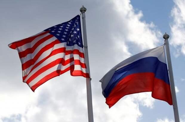 Москва предложила Вашингтону начать диалог по стратегической стабильности