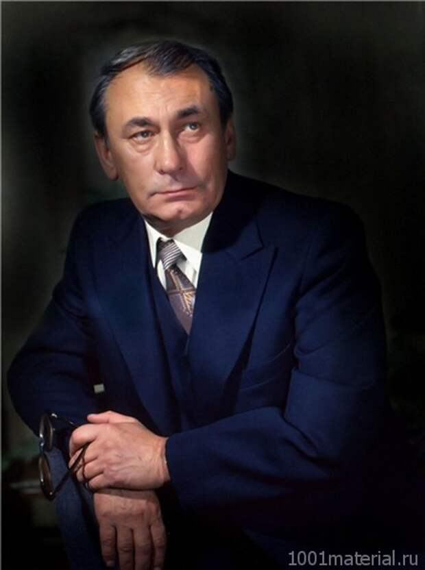 90 лет со дня рождения  Владимира Самойлова !