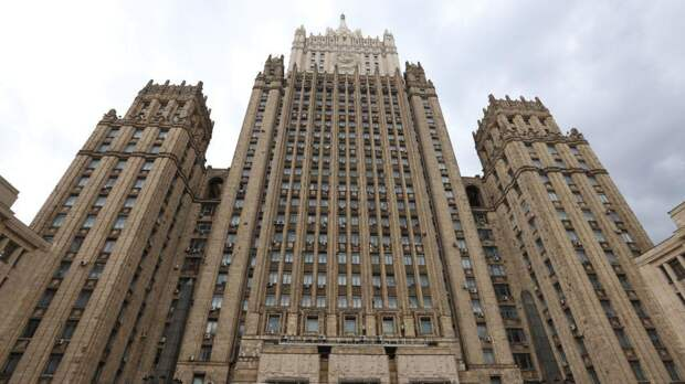 В МИД России призвали США сделать работу над ошибками перед саммитом в Женеве