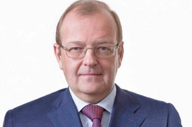 «Подбираются к Чубайсу» – задержан зам. министра энергетики РФ