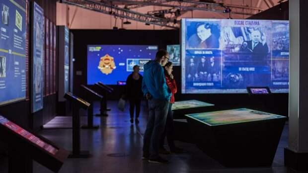 Культура вместо сна: что ждёт петербуржцев в «Ночь музеев-2021»