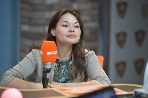 Дочь министра обороны Шойгу станет управляющим партнером венчурного фонда АФК «Система»