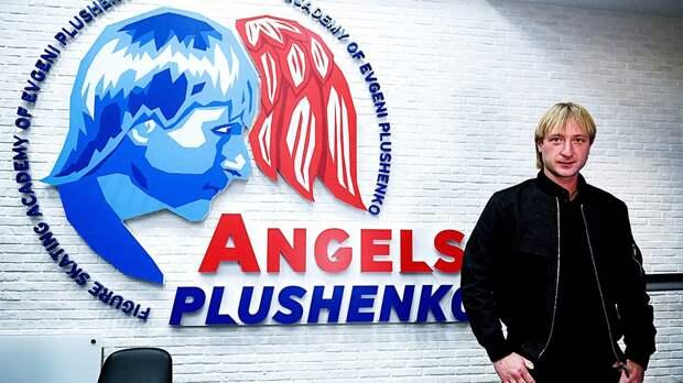 Академия Плющенко показала тренировку 10-летней Сабады. Она выполнила 4 прыжка подряд без остановки: видео