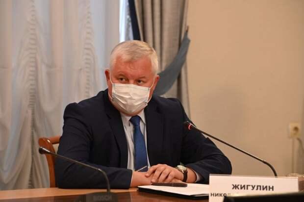 Ресурсоснабжающие организации Севастополя готовы к отопительному сезону
