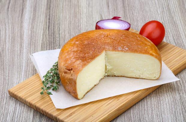 Самые вкусные и полезные сыры Кавказа