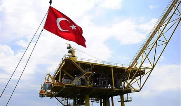 Анкара вновь начала бурить вСредиземном море
