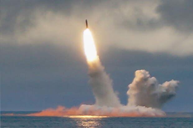 TNI: Новое оружие для российских подлодок становится серьезной угрозой для ВМС США