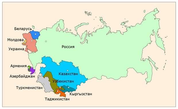 Роль Великой Отечественной войны в национальной идентичности стран СНГ