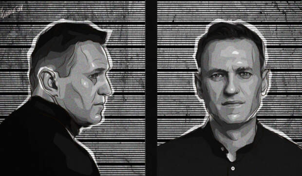 Александр Роджерс: Полный список преступлений Навального