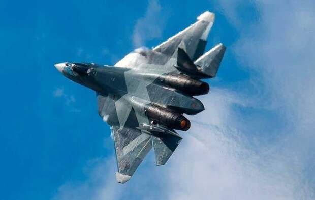 Что скрывают русские: в Америке выдали правду о Су-57
