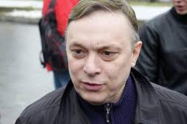 Андрей Разин разоблачил блеф Кудрявцевой иГордон