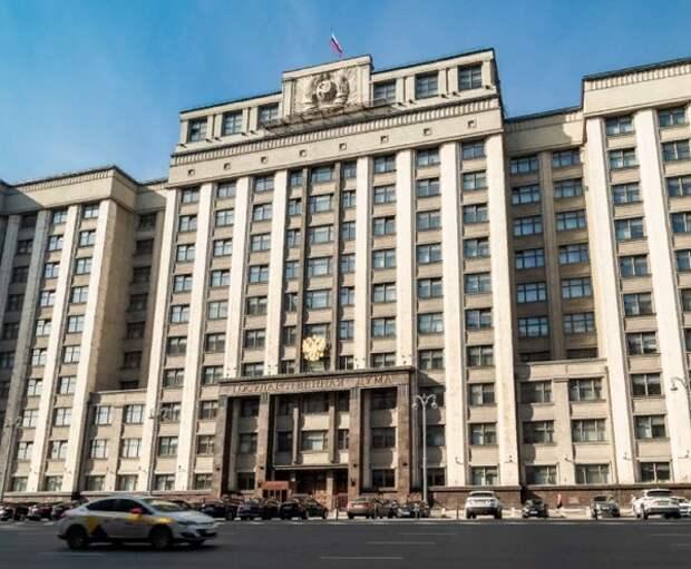 Верховный суд РФ внес в Госдуму законопроект об уголовном проступке