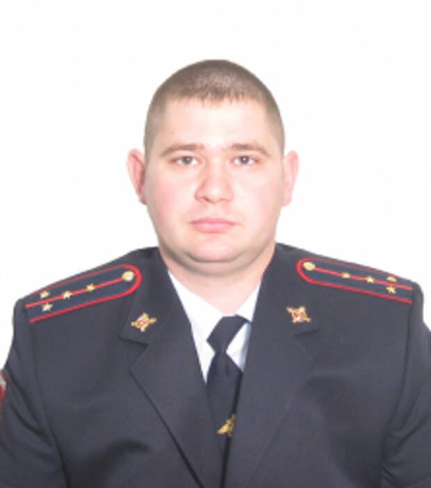 Полицейский из Кузьминок претендует на звание «Народного участкового»