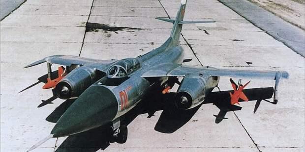 Як-28П