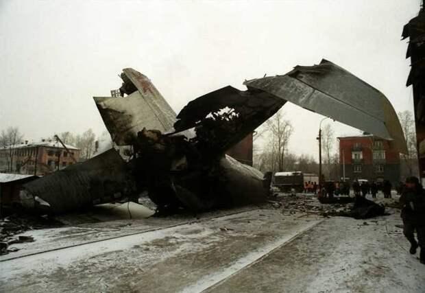"""Страшная суббота. Ан-124 """"Руслан"""", иркутск, катастрофа, происшествия"""