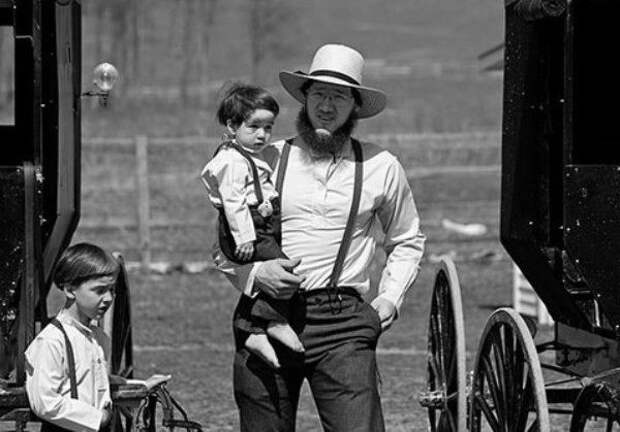 Амиши: главные тайны самого закрытого общества в США
