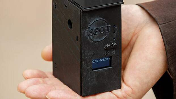 Ученые создали портативный прибор для определения COVID-19 за полчаса