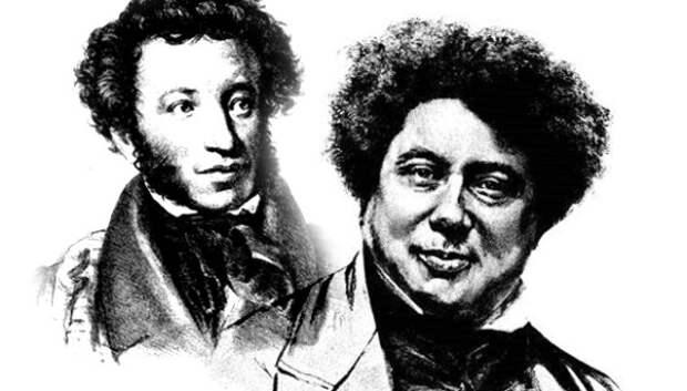 Ай да сукин сын! Зачем Пушкин инсценировал свою смерть и стал Александром Дюма