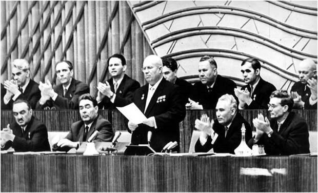 КПСС против Сталина